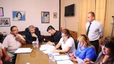 Las paritarias docentes, después de la reunión de los gobernadores