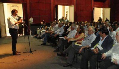 """Hortalizas 2020: """"El ministro Sarquis no sabe de qué está hablando"""""""