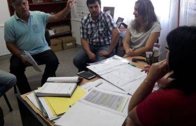 Productores ganaderos se oponen al Centro de Residuos