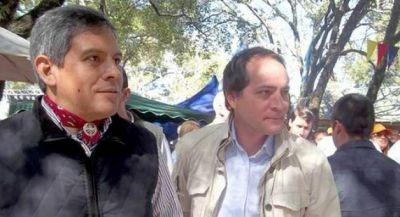 Camau Espínola se lanza en Curuzú Cuatiá
