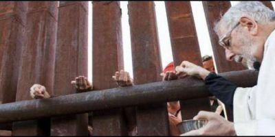 Los obispos de México y Estados Unidos, unidos contra la construcción de muro en la frontera
