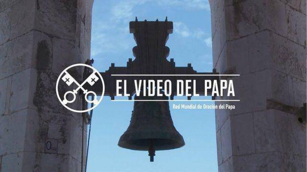 Vídeos del Papa: En el spot de febrero, se subirá a una moda innovadora