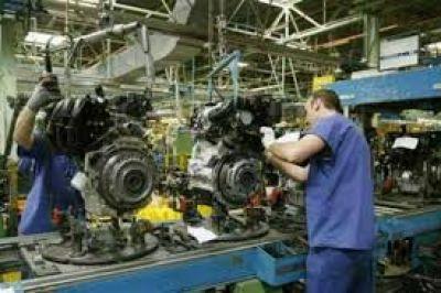 El sector industrial, con mayores problemas para evitar despidos