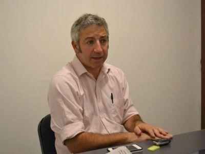 Juan Orrico es precandidato a Diputado Nacional