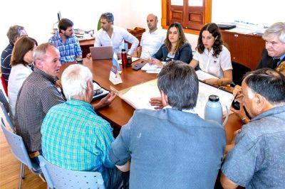 Pedirán la emergencia agropecuaria para Junín