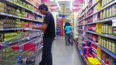 Sorpresa en las góndolas: productos