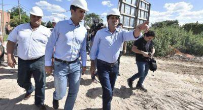 La obsesión del 'millón de votos': el plan de Vidal para ganar en La Plata y Mar del Plata