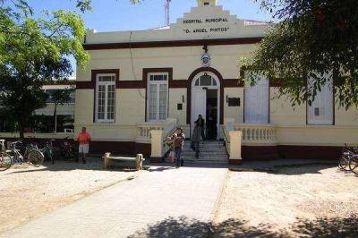 El STMA convoca a una asamblea en el Hospital Pintos