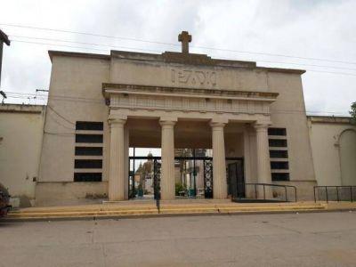 Se comenzará con la puesta en valor del Cementerio local y la intervención de la avenida Calfucurá