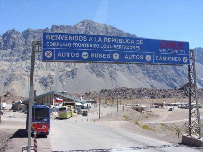 Mendoza tendrá dos centros antinarcos en su frontera con Chile