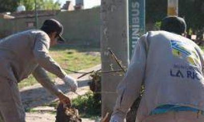 El municipio defendió su política salarial y cargó contra el SOEM