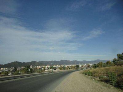 Reformarán la ruta a San Lorenzo