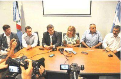 La Rioja y Catamarca acuerdan fortalecer el sistema sanitario
