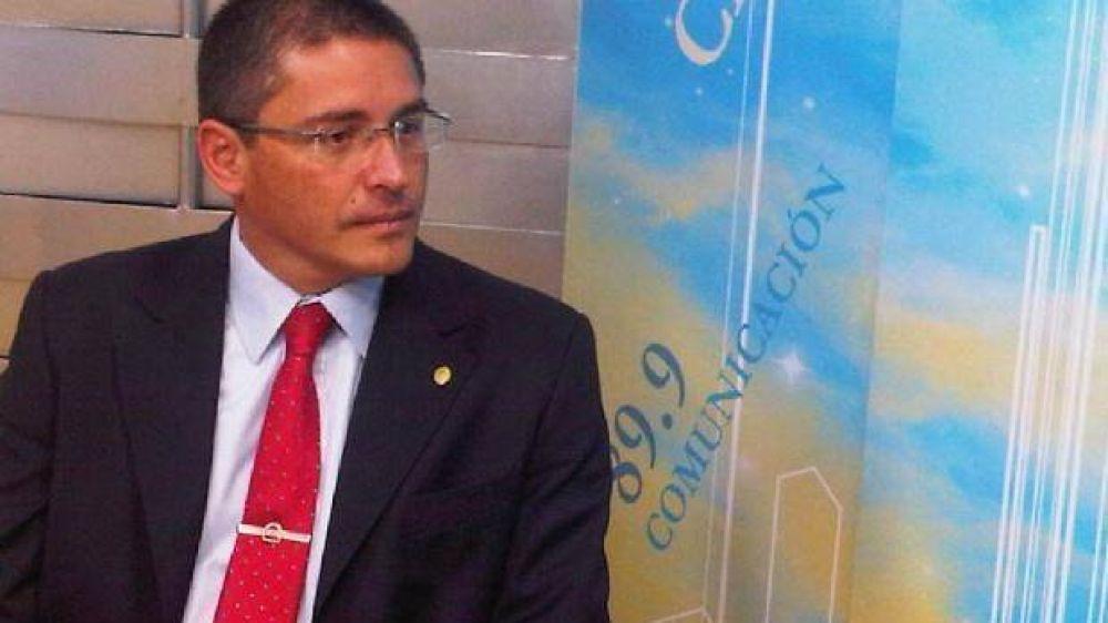 ¿Mariano Ovejero el elegido de Urtubey para el Congreso Nacional?