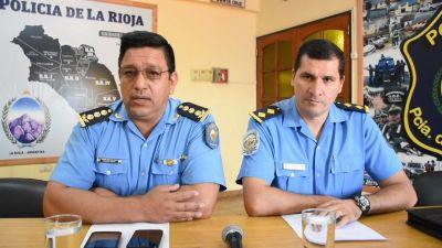 Reabren inscripción para aspirantes a la carrera de policía