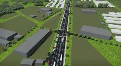 Las obras en Ruta 26 comenzarían en Abril