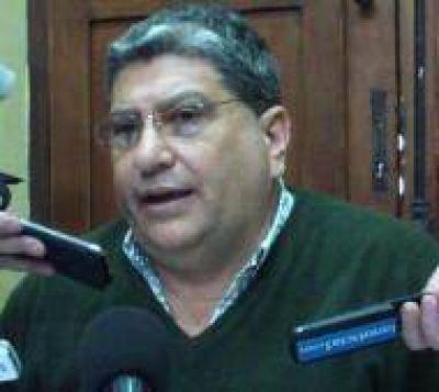 Elecciones 2017: Cruce entre Diputado Monfasani e Intendente Salazar