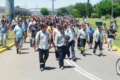 """Miguel Díaz nos confirmó que hay nuevos """"despidos e incertidumbre"""" en Tenaris"""