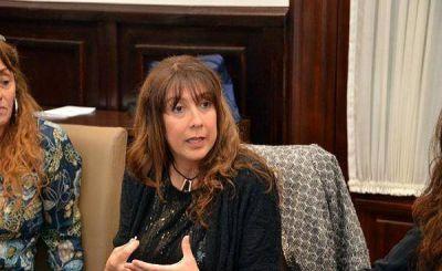 Se va la titular de Adicciones de la Provincia, Patricia Segovia