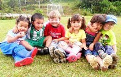 La Defensoría del Pueblo bonaerense y Unicef de Argentina acordaron monitorear la situación de la niñez en la provincia