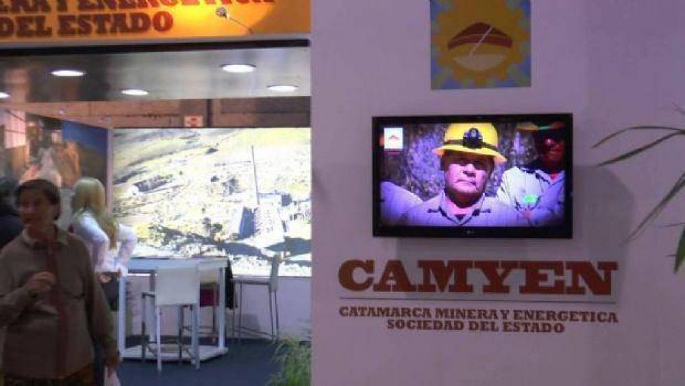Para el FCS, es imposible controlar a la empresa CAMYEN