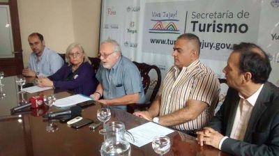 Lanzaron un concurso para reactivar el turismo en Jujuy
