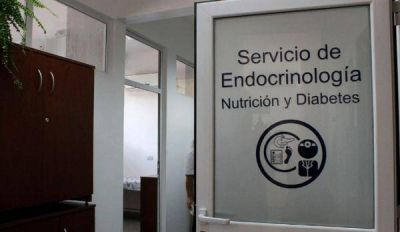 Hospital Padilla: Inauguraron la Unidad de Pie Diabético y el Servicio de Endocrinología