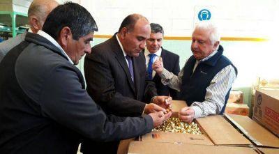 Tucumán garantiza las condiciones para la inversión empresarial