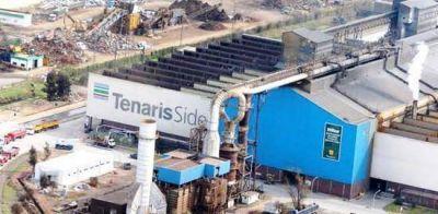 La empresa Tenaris Siderca despidió a ocho trabajadores
