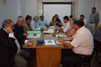 Se realizó el acto de apertura de sobres para la licitación pública para la construcción Hospital Zonal de la ciudad