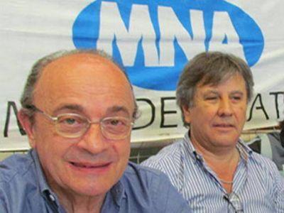 Leopoldo Moreau y Axel Kicillof estarán presentes en un acto en San Martín y San Luis