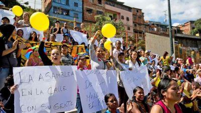 La oposición da por terminado el diálogo con Maduro