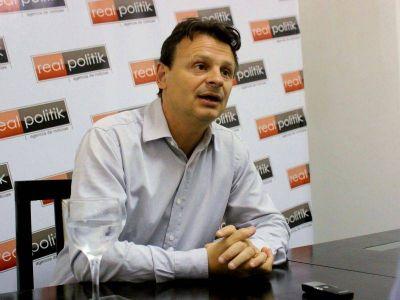 """Gabriel Bruera: """"Ya pasó un año de mandato y el servicio de recolección de residuos sigue fallando"""""""