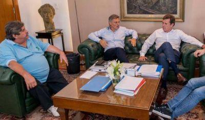 """SMATA trabajará con el Gobierno para """"levantar la producción"""" automotriz"""