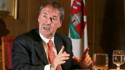Juan Schiaretti criticó la decisión del Gobierno de trasladar el feriado del 24 de marzo