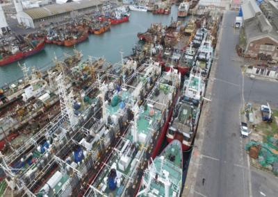 Sector pesquero apoya nuevo calendario de feriados