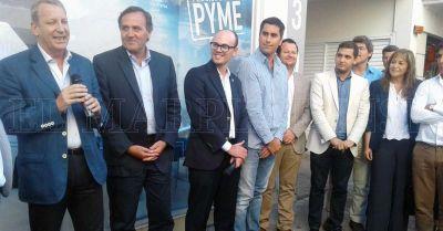 Presentaron la primera Casa de la Producción en Mar del Plata