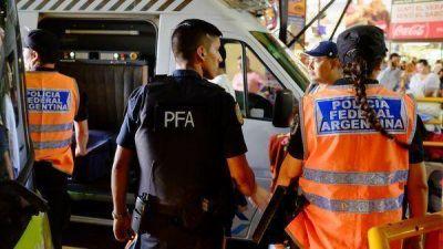 Mauricio Macri ya firmó un decreto clave que permitirá expulsar a delincuentes extranjeros