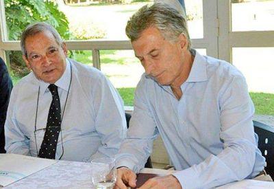 Por una deuda de $ 12 mil millones, Macri ya analiza intervenir OSDE