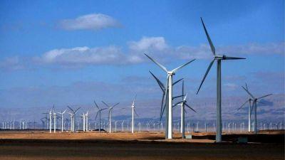 Aprueban el primer fondo del blanqueo para energías renovables