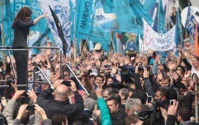 El ultrakirchnerismo ya lanza la candidatura de Cristina, pero en el PJ son más cautos