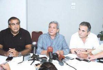 La CGT asegura que no permitirá que se avasallen los convenios ni las paritarias