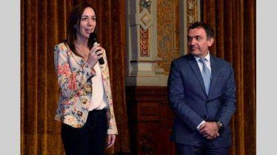 Fricciones entre el gobierno de Vidal y Macri por el 24 de marzo