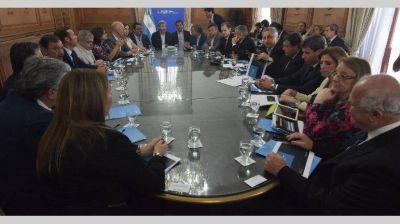 Las provincias acuerdan ofrecer en paritarias un aumento salarial del 18%