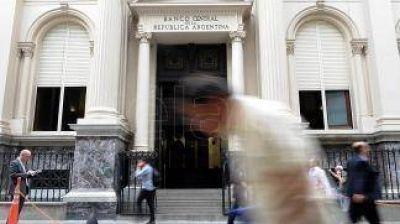 Las reservas del BCRA se ubican en U$S 46.649 millones