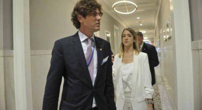 Molesto con Macri y Marcos Peña, Lousteau ya piensa en volver y competir