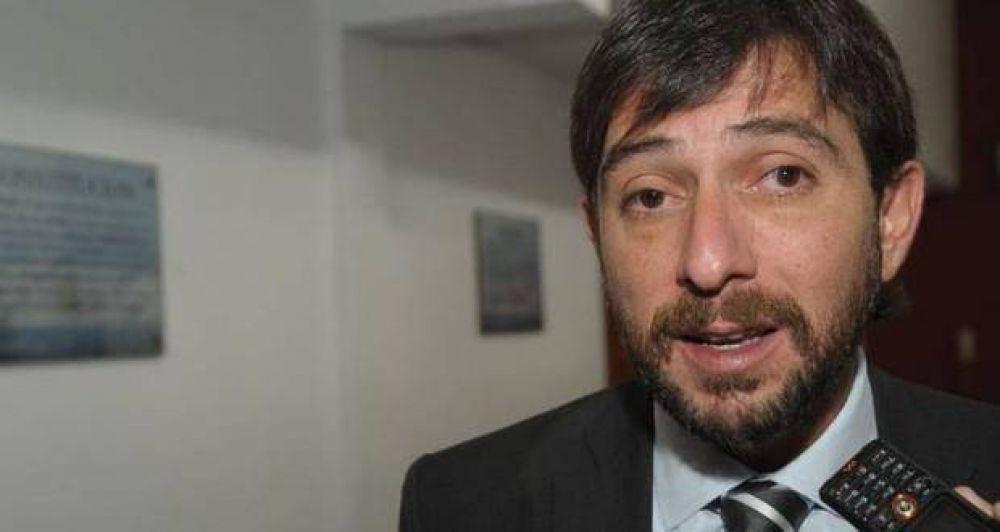 El Ministro de Trabajo de Salta criticó las políticas laborales de la Nación