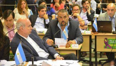 La Municipalidad busca dialogar con la oposición por los pliegos de la basura