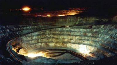 El Gobierno apuesta a duplicar la inversión en minería