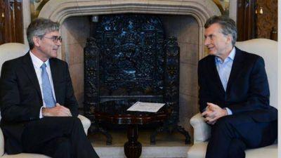 La agenda de Macri: en su primer año lo visitaron más empresarios que políticos